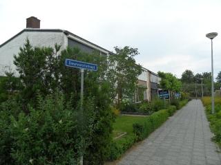 Deurvorststraat Doesburg