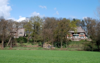 Paasberg 2 huizen