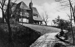 Villa de paaschberg